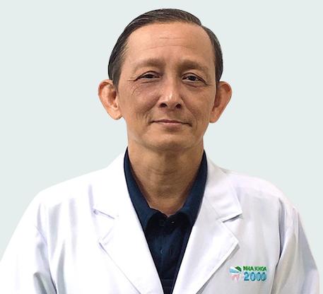 Bác sĩ Nguyễn Văn Lộc