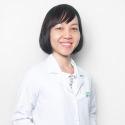 Bác sĩ: Mai Thị Ngọc Diệp