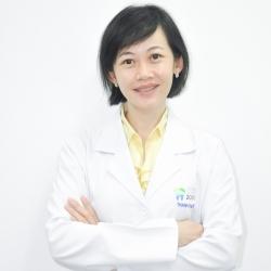 Bác sĩ: Tạ Thụy Thanh Thơ