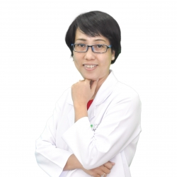 Bác sĩ: Ngô Thụy Tuyết Ngọc