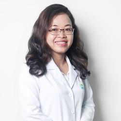 Bác sĩ: Đoàn Hồng Hải Yến