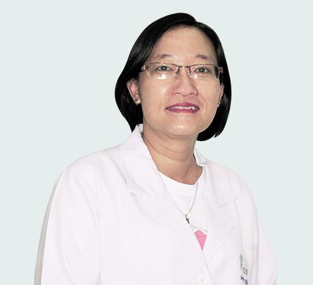 Bác sĩ: Hồ Thị Công Thủy