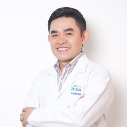 Bác sĩ: Nguyễn Tùng Bá Khoa