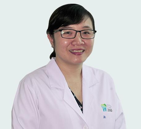 Bác sĩ: Nguyễn Thị Xuân Huyền