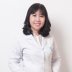 Bác sĩ: Vũ Thị Ninh Anh