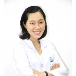 Bác sĩ: Nguyễn Thị Minh Hiền