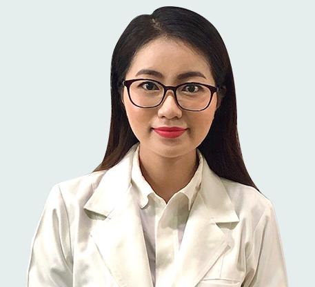 B.S Lê Thị Hồng Duyên