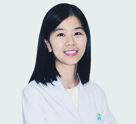 B.S Trần Ngọc Quỳnh Mi