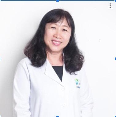 Bác sĩ: Đinh Thị Khánh Vân