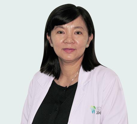 B.S Phan Thị Tuyết Linh