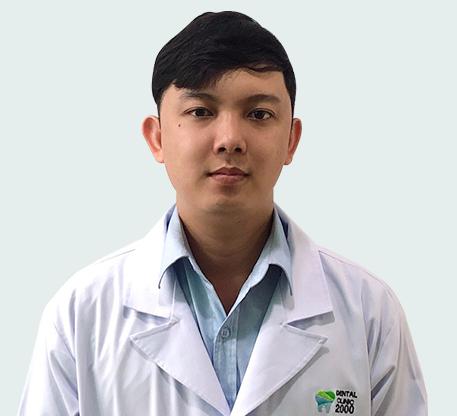 B.S Nguyễn Mậu Hữu Vinh