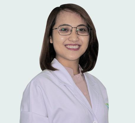 B.S Nguyễn Thị Thanh Ngọc