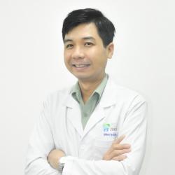 B.S Thái Minh Thẩm