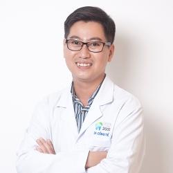 Bác sĩ: Vũ Công Tuệ