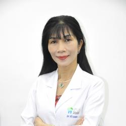 Bác sĩ Đặng Thị Tố Oanh