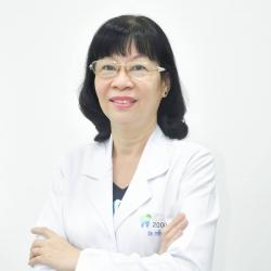 Bác sĩ Trần Thị Yến