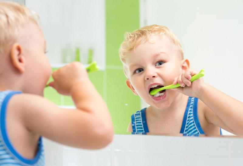 Viêm nha chu ở trẻ em và những điều cần lưu ý