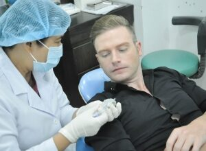 Cùng Kyo York thực hiện phương pháp tẩy trắng răng mới nhất hiện nay