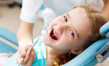 3 bí quyết chăm sóc răng miệng giúp đánh bay bệnh răng miệng ở trẻ em