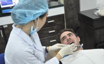 Tại sao lại xảy ra những biến chứng sau khi nhổ răng?