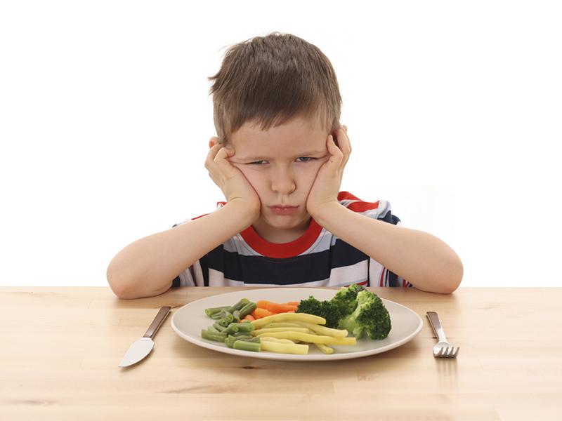 Mối liên quan giữa suy dinh dưỡng và sâu răng