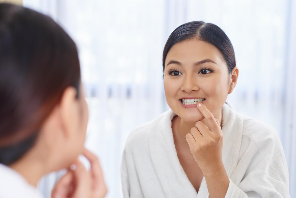 Vệ sinh răng miệng sai cách và hậu quả khó lường